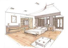 Chambre Parentale Avec Salle De Bain by Plan Chambre Salle D Eau Dressing Maison En Ligne Terre U0026 Demeure