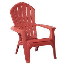Lounge Chair Dimensions Ergonomics Realcomfort Brickstone Red Patio Adirondack Chair 8371 95 4300