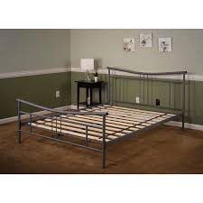 Bed Frame Bed Frames Metal Platform Bed Frame Queen Extra Strong Bed Frame
