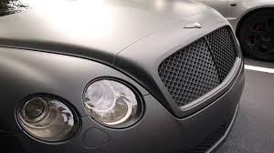 grey bentley bentley continental gt flat grey youtube