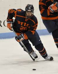 bentley college hockey utica college hockey