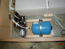 travel trailer water pump camper trailer water tank with wonderful picture agssam com