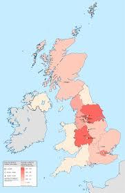 Birmingham England Map british pakistanis wikipedia
