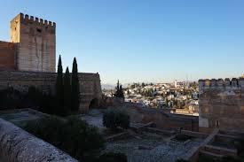 Moorish Architecture An Introduction To Granada U0027s Stunning Moorish Architecture