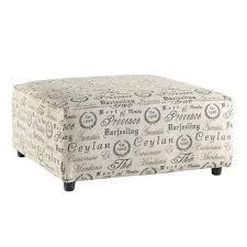 ottomans u2013 jennifer furniture