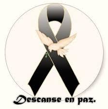 imagenes de luto para el facebook imágenes con moñas negras de luto para dar condolencias imágenes