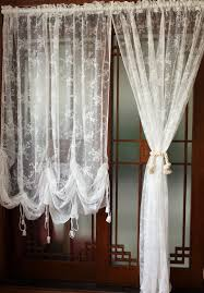 How To Make Drapery Panels Coffee Tables Balloon Curtains For Living Room How To Make