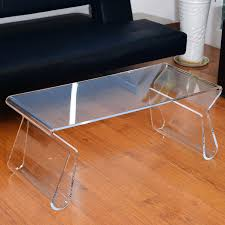 Lucite Bench For Sale Lucite Furniture Legs For Sale Adjustable Height Dining Table