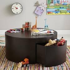 Play Table For Kids You Say Coffee I Say Play