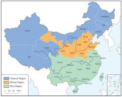Beijing China Map by Conquest Of Beijing Hidden Contributions Of Climate Change To The