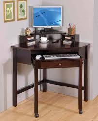 Small Corner Computer Desks Best Corner Computer Desk Ideas For Your Home