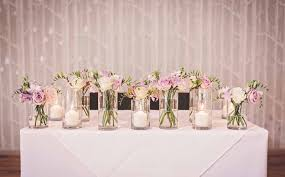 wedding flowers table wedding centrepieces for flowers