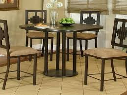 Kitchen Table Sets With Bench Full Size Of Kitchen Corner - Small round kitchen table set