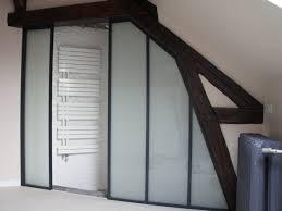cloison pour separer une chambre quel type de cloison verrière atelier d artiste pour quelle pièce