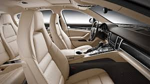 old porsche interior new porsche panamera offers ca
