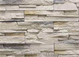 Stacked Stone Veneer Interior Chinese Manufacturered Ledge Stone Cheap Interior Light Weight