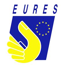 Logo Europejskich Służb Zatrudnienia