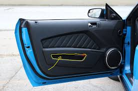 mustang shaker sound system ford mustang shaker 500 sound system car autos gallery