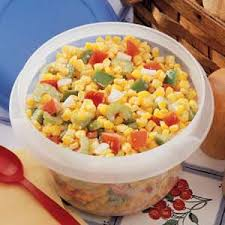 corn salad recipe taste of home