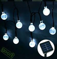 Patio String Lights Lowes Solar Powered Lights Solar Power String Lights Oor Powered Patio