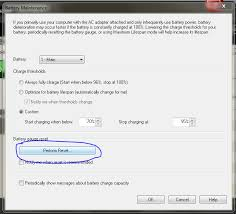 resetting battery gauge how to do battery reset with tpm lead org s blog