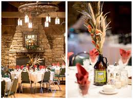 brown county wedding venues fall wedding at an indiana state park abe martin lodge brown