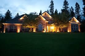 Outdoor Landscape Lighting Design - outdoor landscape lighting design u0026 installation in spokane