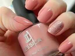 jessica nails lushnails
