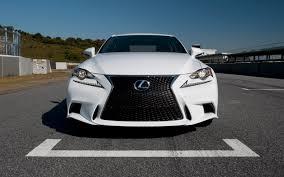 lexus is300 new model new lexus is models achieve maximum rating in euro crash test