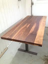 black walnut table for sale black walnut table home design