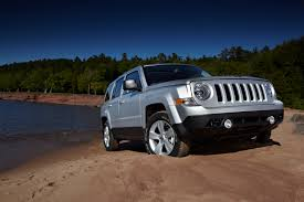 jeep patriot off road tires refreshed 2011 jeep patriot road reality