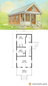 house plans for small houses cottage style home design