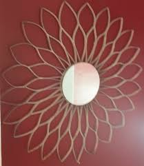 diy cereal sunflower wall art youtube