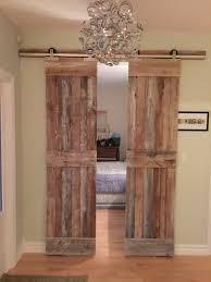 Reclaimed Barn Door Hardware by Recent U2014 Barn Door Hardware Custom Doors And Furniture