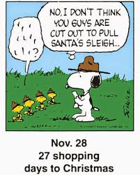 peanuts christmas the fivecentsplease a classic peanuts christmas countdown on