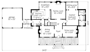 federal style house plans federal house creole style skip tuminello southern living