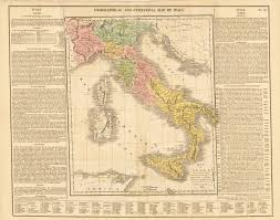 Map Of Mexico 1821 antique map of italy lavoisne 1821 hjbmaps com u2013 hjbmaps com
