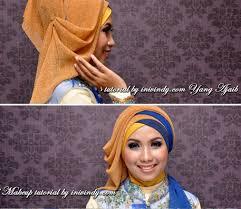 tutorial makeup natural wisuda ini vindy yang ajaib makeup natural dan tutorial hijab wisuda