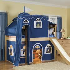 Castle Bunk Beds For Girls by Tent Beds For Girls Decoración Pinterest Fantasy Castle And