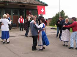 team workshop swiss traditions customs conray ch