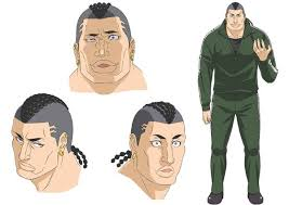 subaru anime character mimasaka subaru anime character design is up shokugekinosoma