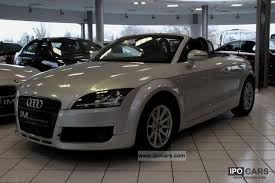 audi tt 2008 specs 2008 audi tt 2 0 tfsi dsg convertible navi leather car