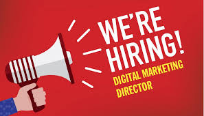 Seeking Director Seeking A Driven Entrepreneurial Digital Marketing Director
