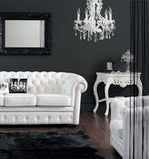 chambre baroque noir et le chevet baroque rennaissance d un meuble classique archzine fr