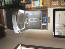 highland light water filling station saves water care for the
