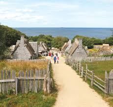 plimoth thanksgiving plimoth plantation and mayflower ii preserving the past