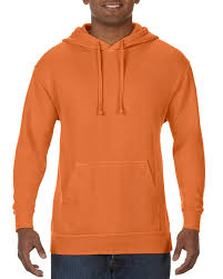 1567 hooded sweatshirt comfort colors usa