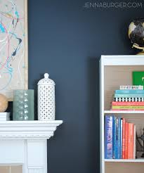 top paint colors for black walls painting a black wall in the