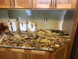pictures of kitchen backsplashes with granite countertops need backsplash ideas for busy granite countertops in kitchen