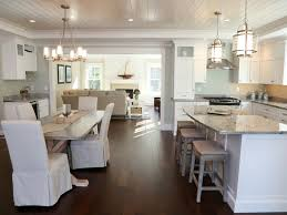 kitchen family room design open concept kitchen family room design